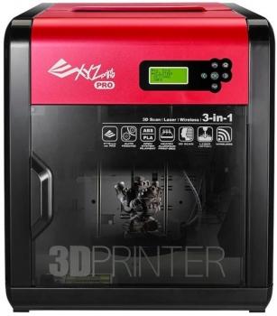 Консумативи за 3D принтер