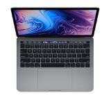 "Apple MacBook Pro 15"" Touch Bar/6-core i7 2.6GHz/16GB/256GB SSD/Radeon Pro 555X w 4GB/Silver - BUL KB"