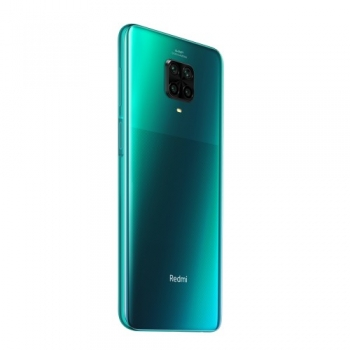 "Smartphone Xiaomi Redmi Note 9 Pro 6/128 GB Dual SIM 6.67"" Tropical Green (EEA)"