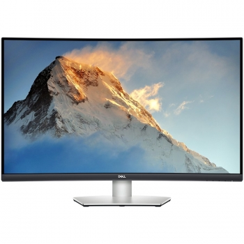DELL Curved S3221QS, 31.5