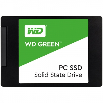 SSD WD Green -WDS120G2G0A