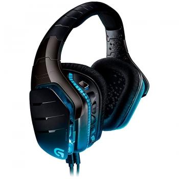 LOGITECH G635 7.1 Surround Sound LIGHTSYNC Gaming Headset - USB - EMEA 981-000750-981-000750