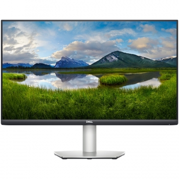 DELL S-series S2721HS 27.0in, 1920x1080, FHD, IPS Antiglare, 16:9, 1000:1, 300 cd/m2, AMD FreeSync, 4ms, 178/178, DP, HDMI, Audio line out, Tilt, Pivot, Swivel, Height Adjust, 3Y S2721HS-14-S2721HS-14