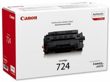 CANON CARTRIDGE 724