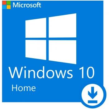 Win Home 10 64Bit Eng Intl 1pk DSP OEI DVD KW9-00139-KW9-00139