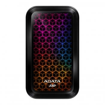 ADATA EXT SSD SE770G 512GB RGB
