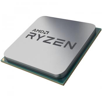 AMD CPU Desktop Ryzen 5 6C/12T 5600X -100-000000065