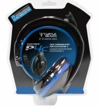 Геймърски слушалки Turtle Beach   - Ear Force P4c